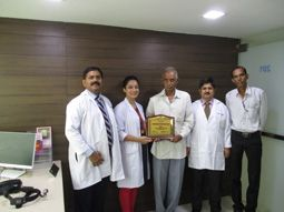 Patient - Cancer Winner Awards